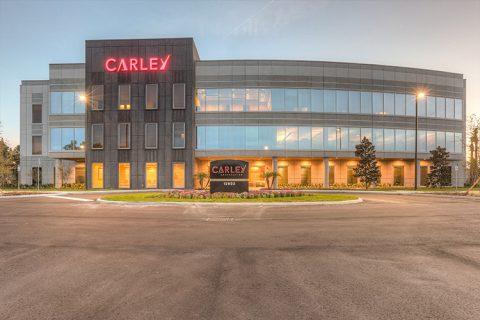 CARLEY CORP.
