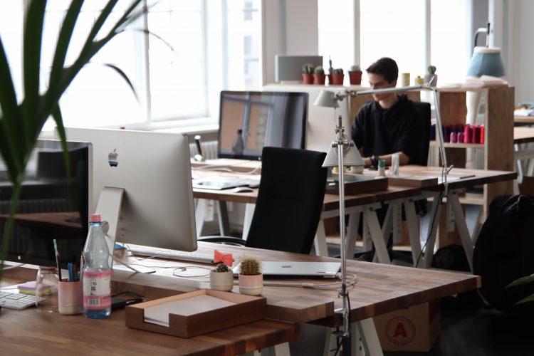 Diverse Tasks + Diverse Spaces = Productive Employees